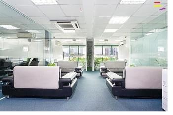 Cho thuê nhà nguyên căn đường Nguyễn Bỉnh Khiêm, Quận 1, 7 tầng, giá chỉ 95 tr/th, kinh doanh tự do