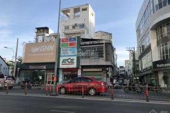 Cho thuê nhà làm showroom, quảng bá thương hiệu mặt tiền Nam Kỳ Khởi Nghĩa, ngang gần 20m, DT 450m2