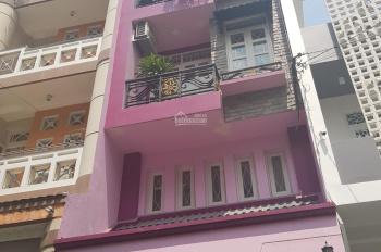 Chính chủ bán căn nhà giá rẻ nhất đường Nguyễn Tri Phương - Bà Hạt, 3 tầng, giá chỉ 11 tỷ, 3.4x12m