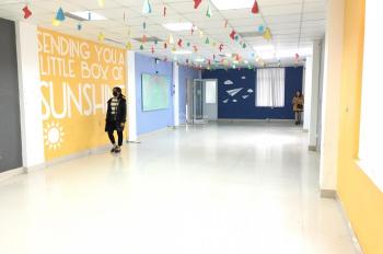 Cho thuê văn phòng, Showroom, Spa tại 168 Nguyễn Xiển - Thanh Xuân.