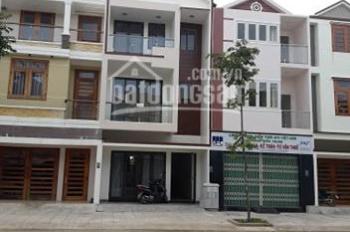 Cho thuê nhà nguyên căn 3 tầng khu đô thị An Phú Sinh TP Quảng Ngãi