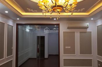 Bán nhà Trung Kính Cầu Giấy 60m2 6T xây mới, thang máy, nội thất 5 sao ngõ ô tô kinh doanh cực tốt
