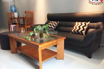 CITY GARDEN 1PN-69m2 cho thuê |Full nội thất - $950/tháng bao phí QL | LH: 0906719788 (Tuyền)