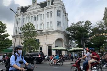 Chính chủ chào bán góc 3 mặt tiền Bình Phú, DT 30x40m, đang cho thuê 155,827 triệu/tháng