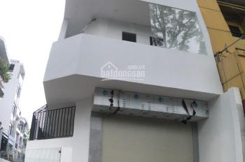 Lô góc 1 trệt, 5 lầu MT Nguyễn Tri Phương, 7mx14m, 150tr/th, LH 0909909777