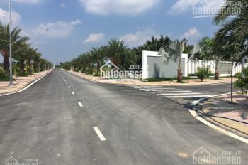 Ra nhanh 3 lô nằm trong KDC Happy City, 1.5 tỷ/nền, ngay MT Nguyễn Văn Linh, LH 0966386680