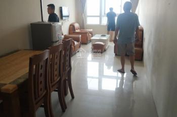 Giá tốt cho thuê căn hộ Cộng Hòa Plaza, giá 11 tr/th, 75m2, 2PN, 2WC - Căn 100m2, 3PN, 15 tr/th