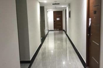Cho thuê gấp căn hộ  Officetel full nội thất tại chung cư Hongkong Tower, Đê La Thành 0989965432