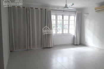 Biệt thự Nguyễn Văn Hưởng 8x20m trệt 2 lầu sân rộng, giá 50 tr/th - Mr Dũng 0938026479