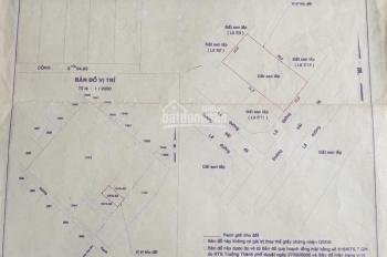 Bán đất mặt tiền đường số 10 ven sông Hiệp Bình Chánh, 15x31,5=465m2, giá rẻ chỉ 61 tr/m2