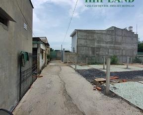 Bán lô đất ngay trung tâm Biên Hòa, ngay giáo xứ Thuận Hòa, phường Tân Phong, 0949268682