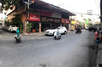 Cho thuê nhà 2 MT 23 Yên Thế P2 Tân Bình ( Quán Lẩu Dê Lam Sơn)