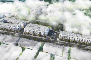 Suất nội bộ mặt đường shophouse Gia Lâm Central Metropolitan 3.8 tỷ. LH: 0936153190 (Mr. Nghĩa)