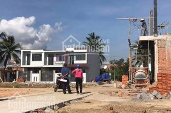 Bán lô đất Xuân Lạc - Nha Trang giá 940 triệu ven sông thoáng mát, sổ hồng lh 0966260656