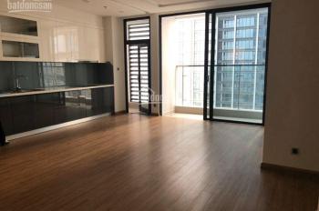Cho thuê căn hộ 116m2 chung cư Golden Field Mỹ Đình: Tầng 12, 3PN, đã có sẵn nội thất (đang trống)