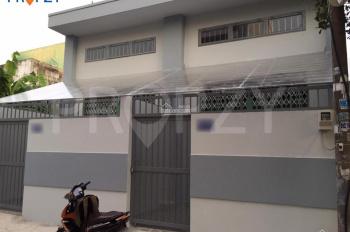 Cho thuê nhà HXH Phạm Văn Bạch, Phường 15, Tân Bình