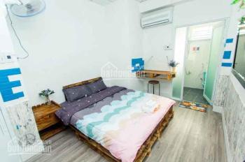 Cho thuê căn hộ dịch vụ tại 418/2 Võ Văn Tần, P5, Q3, Hồ Chí Minh đầy đủ tiện nghi, khu yên tĩnh