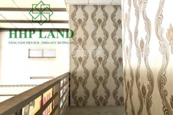 Cho thuê nhà nguyên căn mặt tiền đường lớn, phường Bửu Long