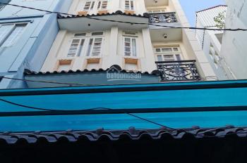 Bán gấp Nhà 3 lầu hẻm 65/... Huỳnh Văn Bánh, P1. Phú Nhuận ,DT:4x11,giá 5,9 tỷ.LH:0704536957