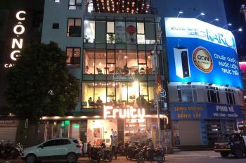 Cho thuê lô góc MP Nguyễn Chí Thanh, Đống Đa, DT 90m2x 1.5 tầng, KD mọi mô hình. LH: 0912962398