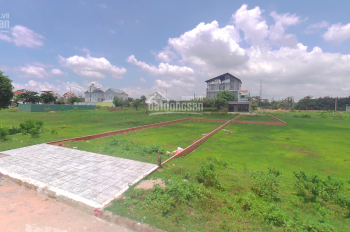 Chính chủ bán đất Đường 10B, đối diện chợ Phú Hữu, Bình Trưng Đông Q2. Giá chỉ 2tỷ3. SHR sang tên