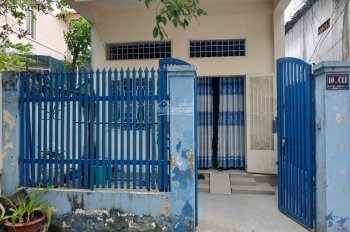 Cho thuê nhà ở dài hạn làm văn phòng công ty/ Airbnb Quận 12 - giáp Gò Vấp