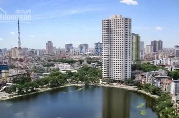 Cho thuê căn hộ 2,3 PN chung cư Ngọc Khánh Plaza, quận Ba Đình giá rẻ nhất. LH 0963300913