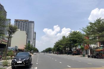 Bán đất MT đường Trương Văn Bang - Huy Hoàng, khu Thạnh Mỹ Lợi Q2, giá đầu tư tốt. LH 0934020014