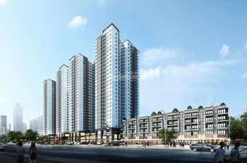 Nhận đặt chỗ căn hộ 52m2 dự án Phương Đông Green Park, suất ngoại giao giá tốt