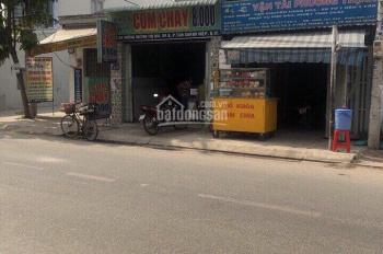 Nhà mặt tiền 4 X 24m, KDBB đa ngành nghề đường Huỳnh Thị Hai, P. TCH, Q12