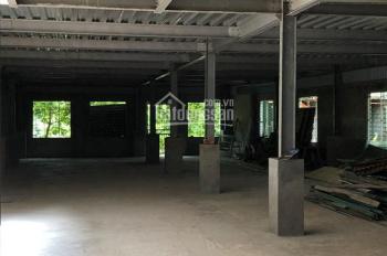Cho thuê nhà 400m2 x 2T thông sàn tại Ngã tư Vinhome Hàm Nghi - Mỹ Đình phù hợp kinh doanh...