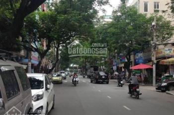 Bán mặt phố vip Nguyên Hồng, 110m2, cực hiếm, kinh doanh sầm uất, mở cửa là có tiền, 35 tỷ