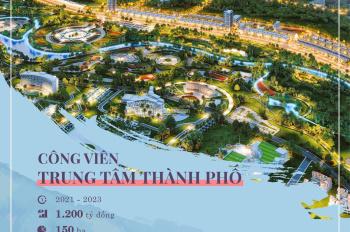 Ra mắt KĐT mới ven biển TP Quảng Ngãi - Mỹ Khê Angkora Park giá đầu tư chỉ 900tr