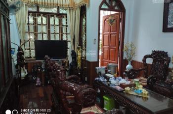 Bán nhà 5 tầng mặt phố Lý Thường Kiệt, ngay sát Metro và quận ủy Hà Đông