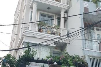 Bán nhà 2MT hẻm Tây Thạnh, Tân Phú. Diện tích: 4,2x14m