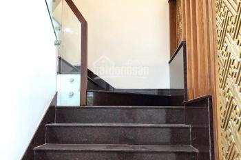 Cho thuê nhà nguyên căn mặt tiền đường lớn khu dân cư Bửu Long, 0949268682