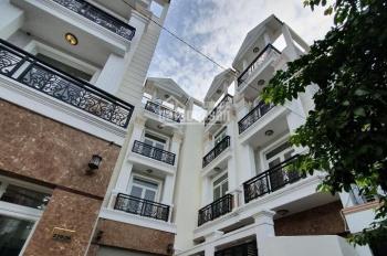 Bán lỗ trả nợ: Nhà 3 lầu ngay BX Miền Đông, Bùi Đình Túy, Chu Văn An giá chỉ từ 5.5 tỷ