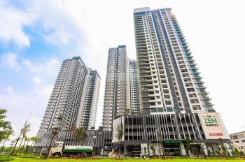 Mua chung cư The Zen thanh toán 30% nhận nhà ở ngay, chiết khấu 5% trả chậm 24 tháng không lãi suất