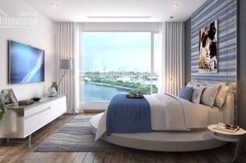 Chính chủ cần bán gấp căn hộ 2 phòng ngủ tại Vinhomes Long Biên và Gia Lâm, view đắt giá