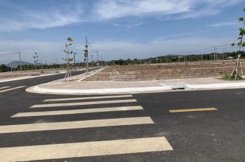 Bán đất ngay trung tâm Phú Mỹ, SHR, full TC 990tr/lô LH 0902302717