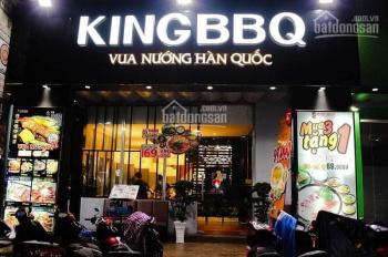 Cho thuê cửa hàng mặt phố Lê Thanh Nghị 90m2, MT 5m riêng biệt, giá chỉ 22tr/tháng