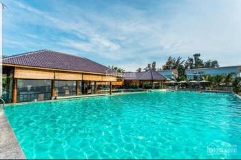 Bán resort 1ha mặt tiền biển Lạc Long Quân, Tiến Thành