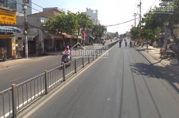 Nhà tốt mặt tiền Phạm Văn Chí, 1 lầu, giá chỉ 9.2 tỷ
