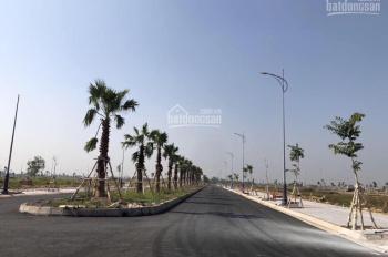 Bán đất Biên Hòa New City, 100% thổ cư, 108m2, trục đường 30m, tiện kinh doanh gần khu giải trí