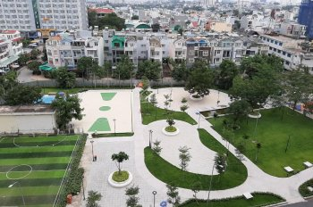 Bán một số căn hộ 9 View căn góc loại 3PN, giá: 2.550 tỷ nhà mới 100%, LH: 0937080094