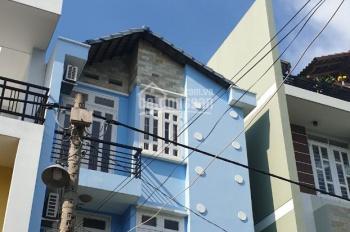 Bán gấp căn nhà phường Tăng Nhơn Phú B, Q9. DT 87m2, giá 6.3 tỷ, ngay TTHC, Vicom quận 9