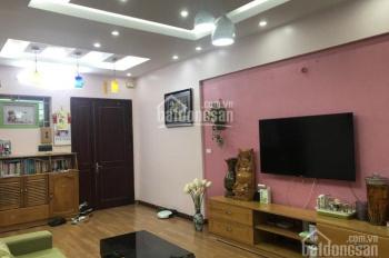 Bán căn hộ góc 3 phòng ngủ, sổ đỏ chính chủ 86 m2, Nơ 18 Pháp Vân, Hoàng Mai, Hà Nội