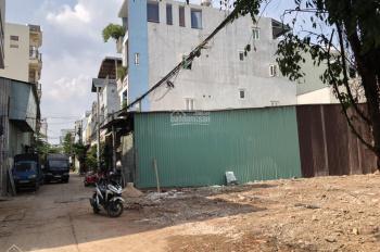 Bán cặp đất xây biệt thự (9x17,5m) đường Gò Xoài, sổ hồng, thổ cư, đường 7m, giá 9 tỷ