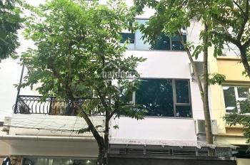 Chính chủ cho thuê văn phòng tại Vũ Phạm Hàm - Trung Yên 9. Diện tích 70m2 giá chỉ 14tr nhà mới đẹp