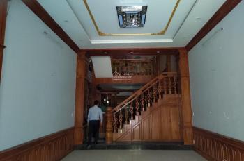 Bán gấp căn nhà gỗ siêu đẹp, siêu rẻ MT đường 14 gần Emart Phan Văn Trị, LH 0902 736 286